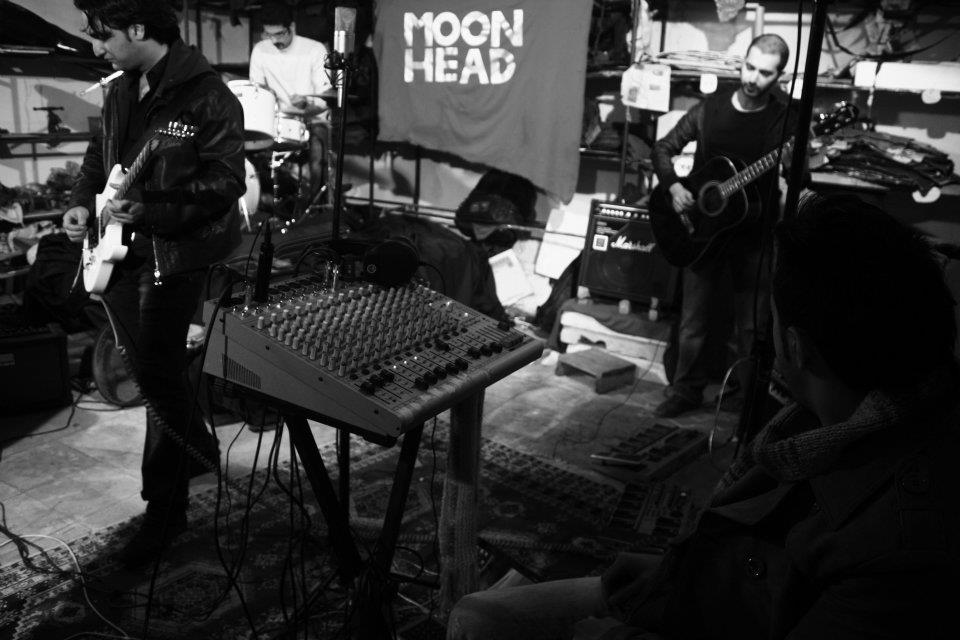 moonhead basement