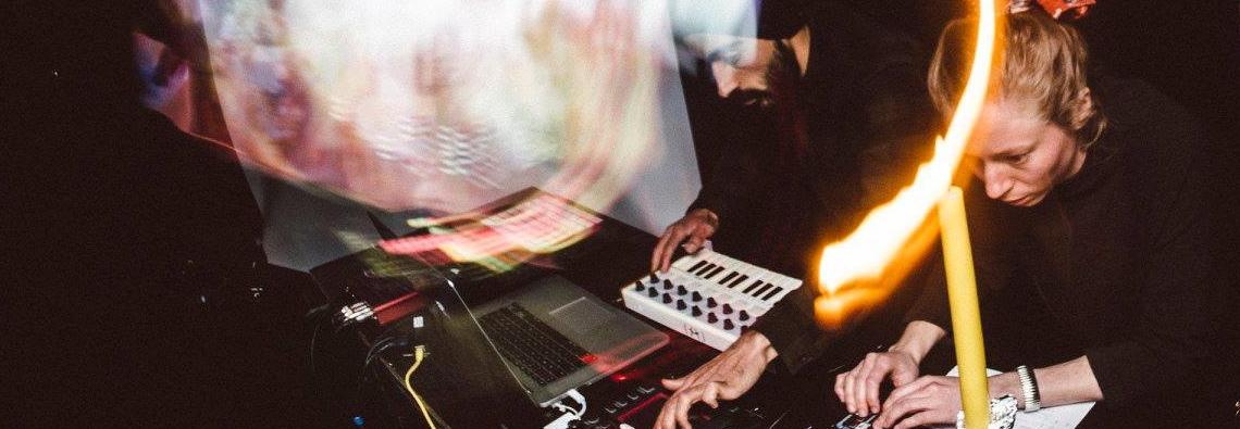 Audio – Visual